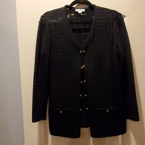 St. John Knit Jacket